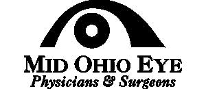 Mid Ohio Eye Logo